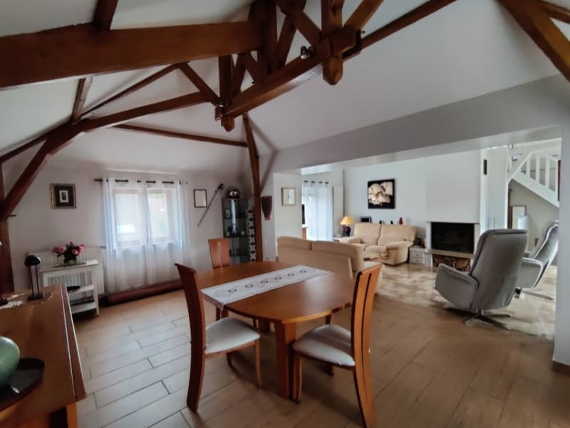 Sale house / villa Chambly 539000€ - Picture 2