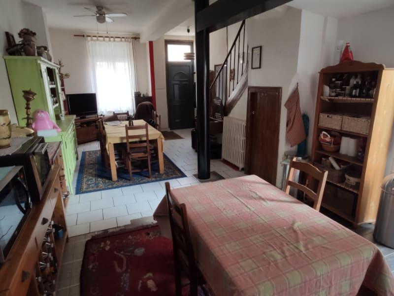 Vente maison / villa Saint quentin 155000€ - Photo 1
