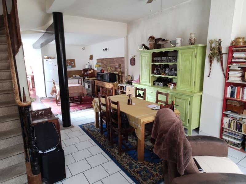 Vente maison / villa Saint quentin 155000€ - Photo 2