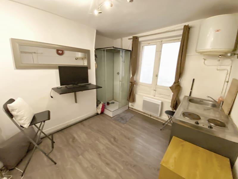 Sale apartment Versailles 92000€ - Picture 1