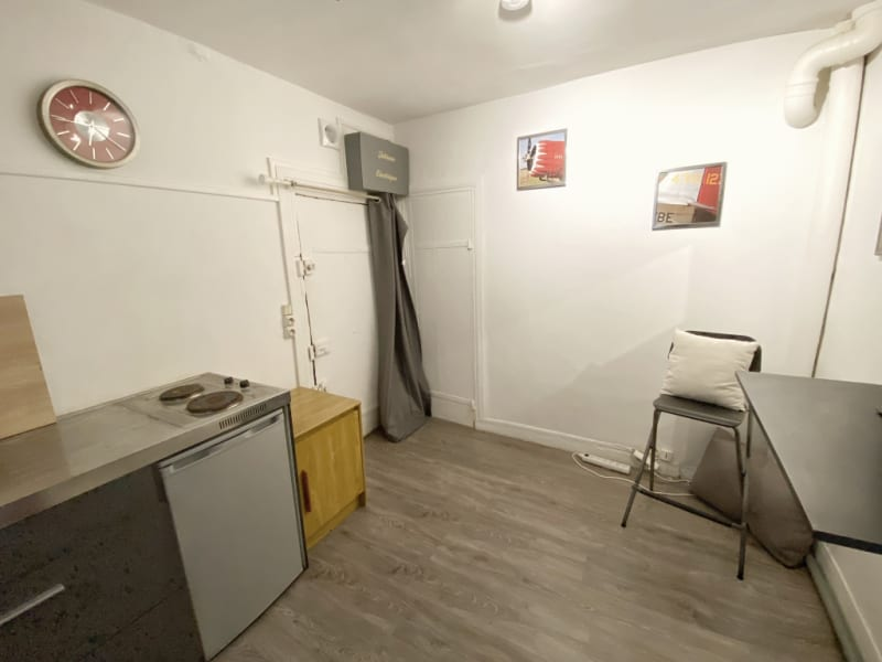 Sale apartment Versailles 92000€ - Picture 2