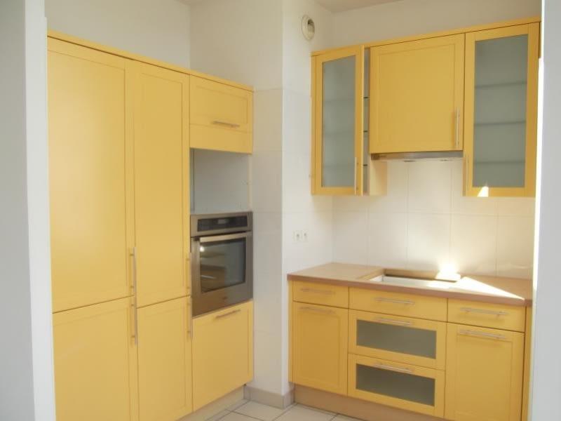 Rental apartment Voisins le bretonneux 1680€ CC - Picture 3