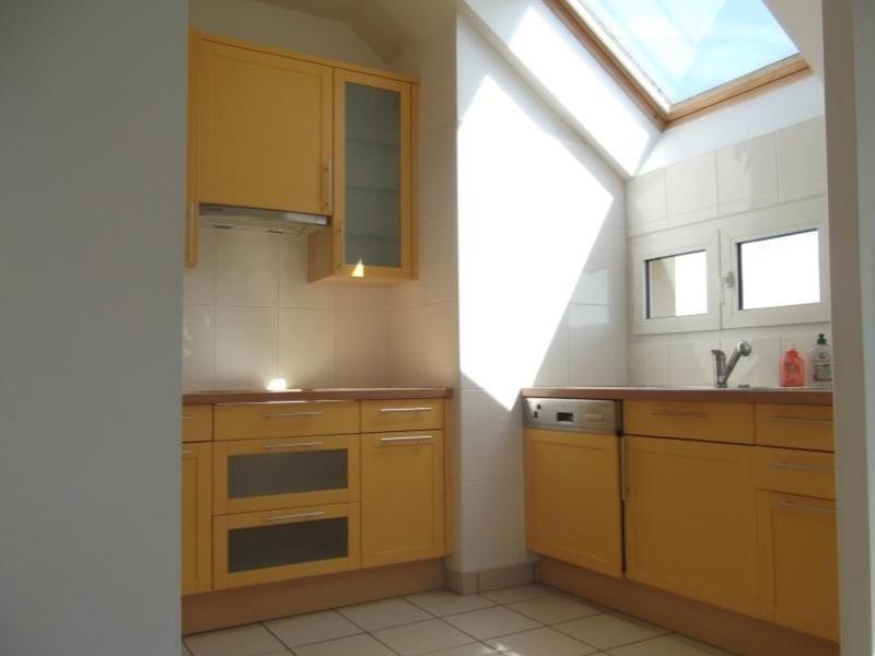Rental apartment Voisins le bretonneux 1680€ CC - Picture 4