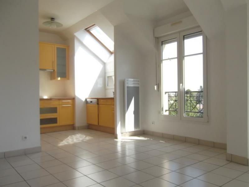 Rental apartment Voisins le bretonneux 1680€ CC - Picture 5