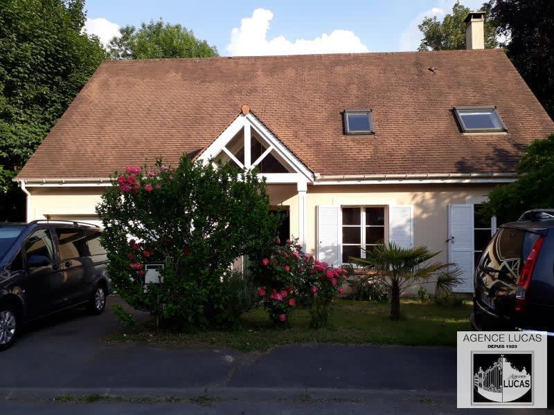 Location maison / villa Verrieres le buisson 2600€ CC - Photo 1