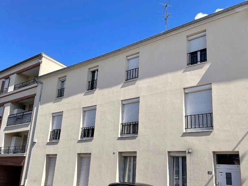 Vente appartement Saint leu la foret 169000€ - Photo 1