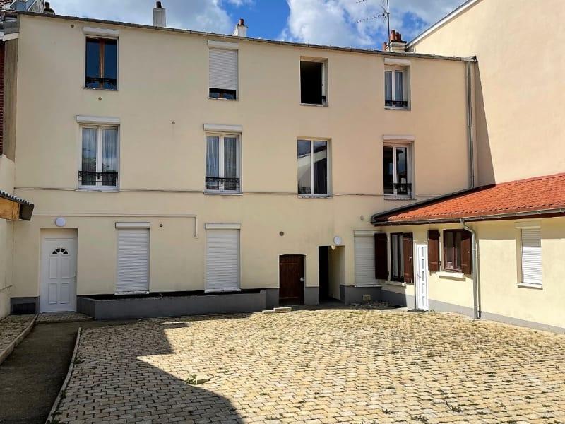 Vente appartement Saint leu la foret 169000€ - Photo 7