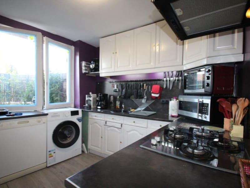 Vente maison / villa Mareuil sur ourcq 139000€ - Photo 2