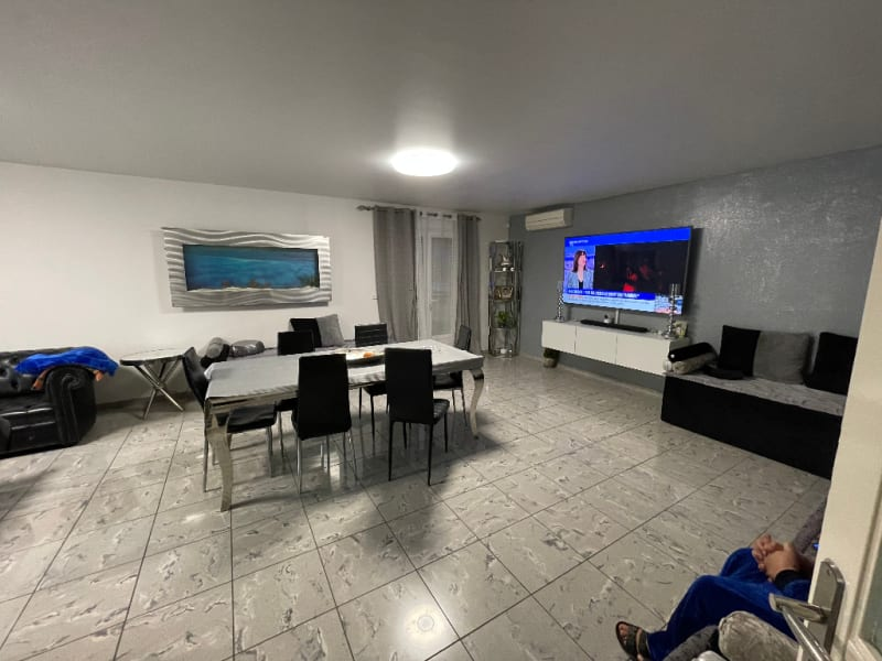 Sale house / villa Marseille 14ème 376000€ - Picture 3