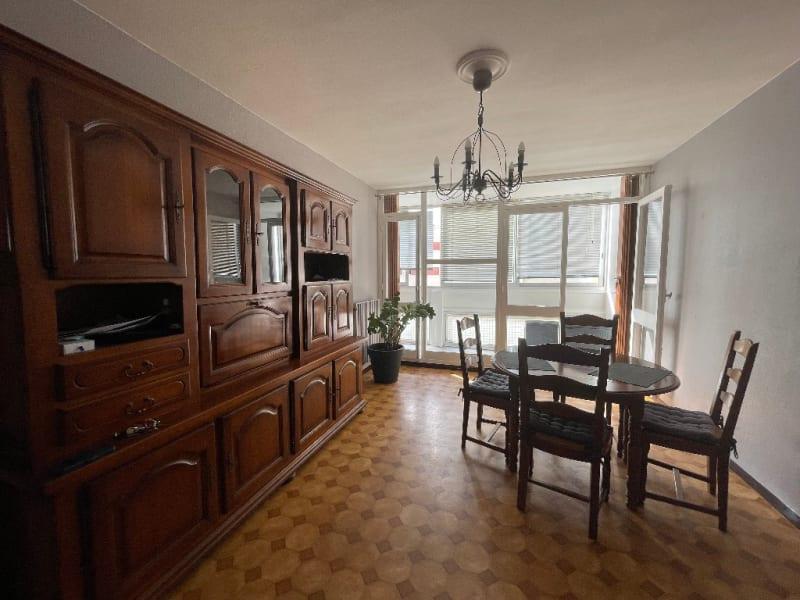 Sale apartment Marseille 15ème 95000€ - Picture 3