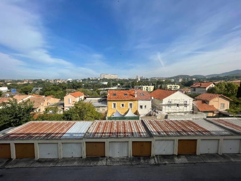 Sale apartment Marseille 15ème 95000€ - Picture 12