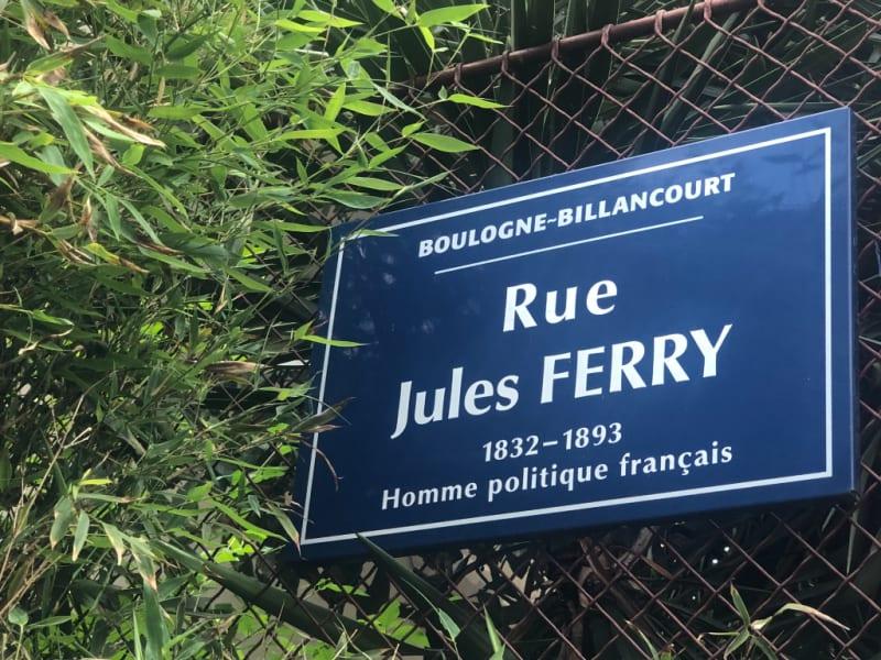 Vente appartement Boulogne billancourt 314000€ - Photo 11