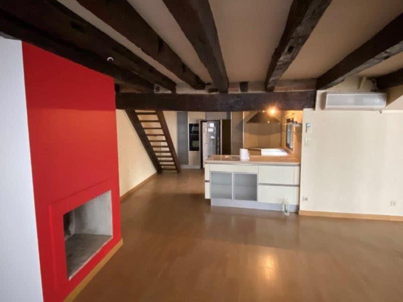 Rental apartment Albi 650€ CC - Picture 1