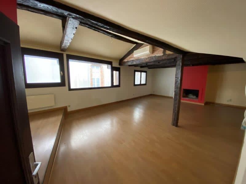 Rental apartment Albi 650€ CC - Picture 2