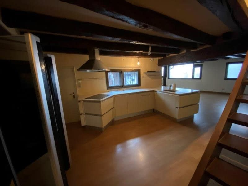 Rental apartment Albi 650€ CC - Picture 3