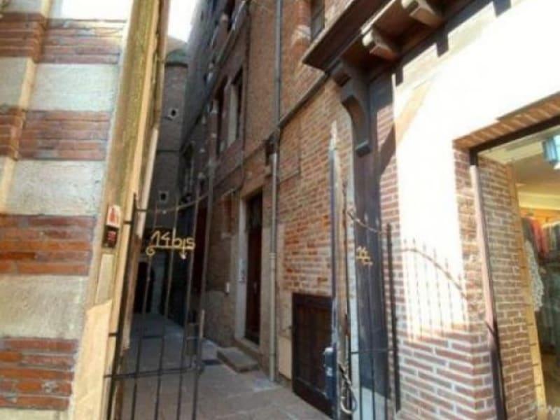 Rental apartment Albi 650€ CC - Picture 4