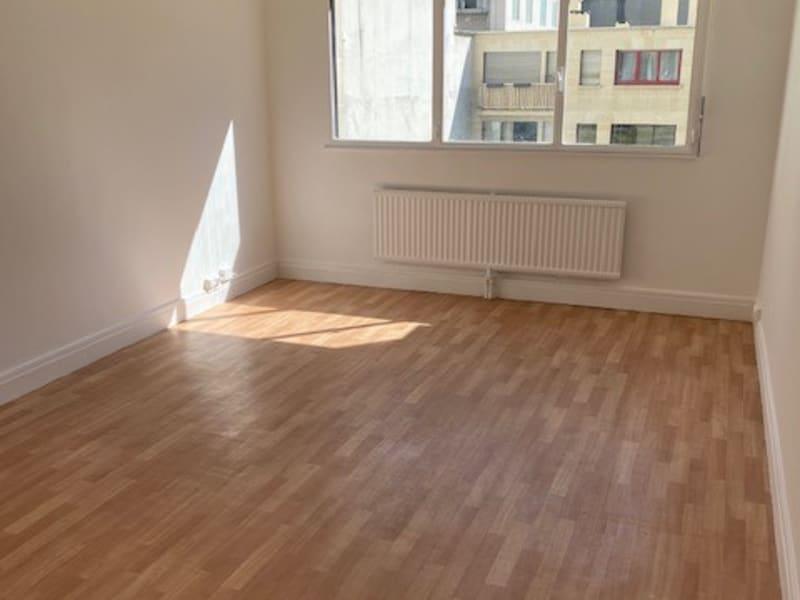 Avenue Parmentier- Studio 27m²