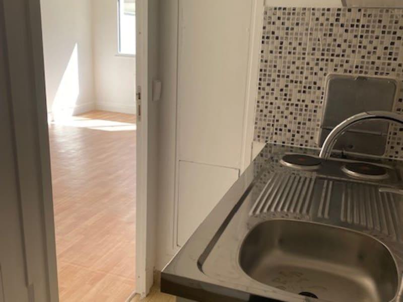 Rental apartment Paris 11ème 895€ CC - Picture 6