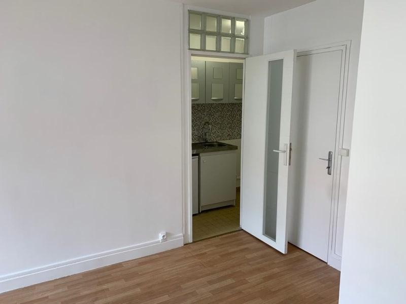 Rental apartment Paris 11ème 895€ CC - Picture 8
