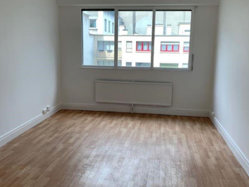 Rental apartment Paris 11ème 895€ CC - Picture 10
