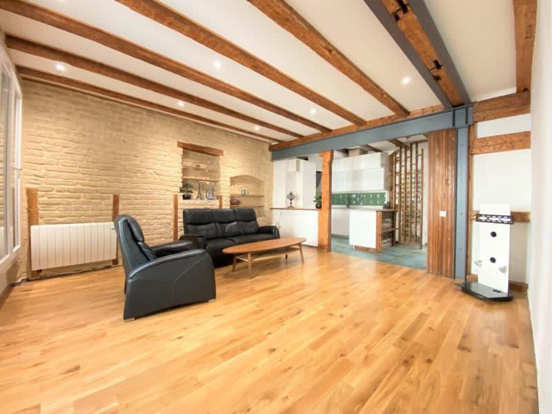 Sale apartment Strasbourg 349000€ - Picture 1