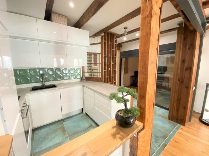 Sale apartment Strasbourg 349000€ - Picture 3