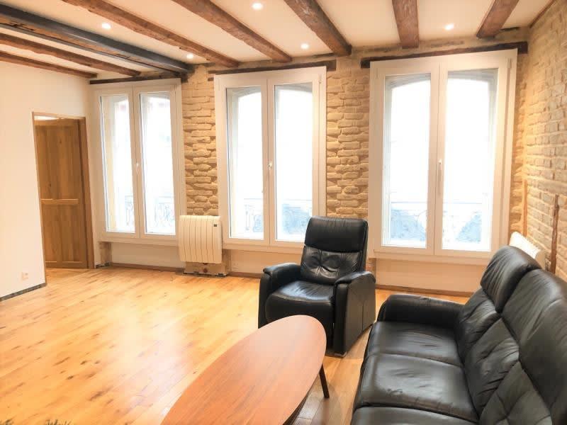 Sale apartment Strasbourg 349000€ - Picture 5