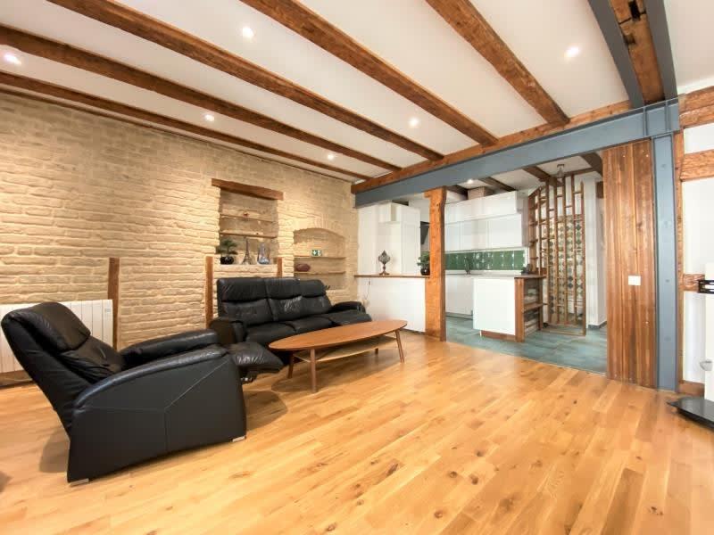 Sale apartment Strasbourg 349000€ - Picture 8