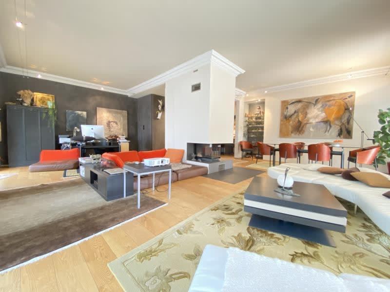 Deluxe sale apartment Oberhausbergen 672000€ - Picture 1