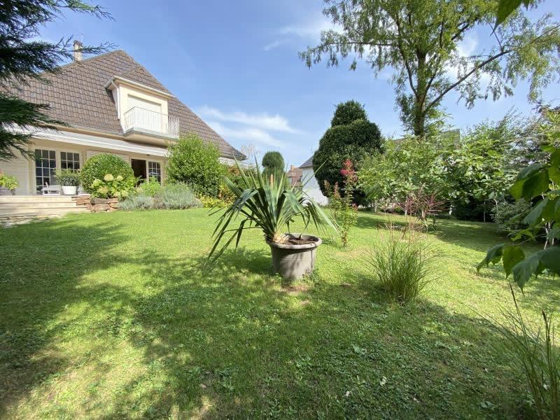 Deluxe sale apartment Oberhausbergen 672000€ - Picture 2