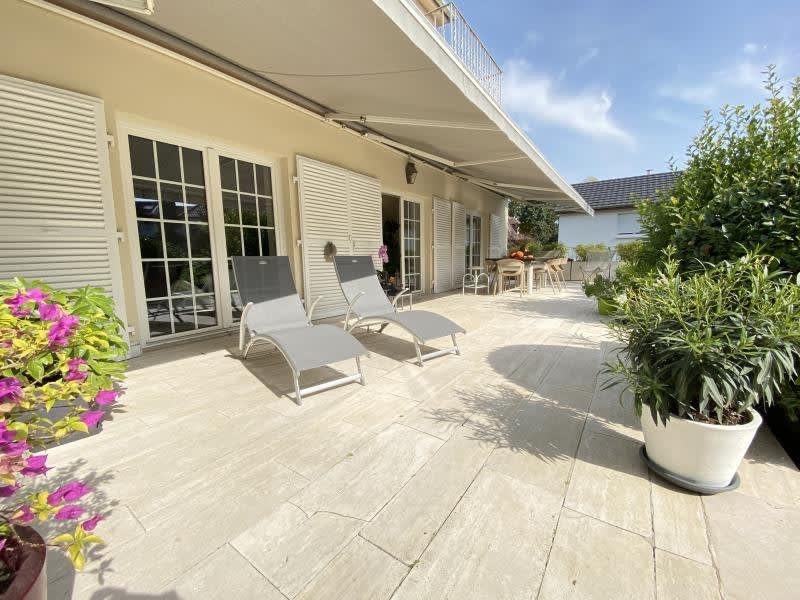 Deluxe sale apartment Oberhausbergen 672000€ - Picture 3