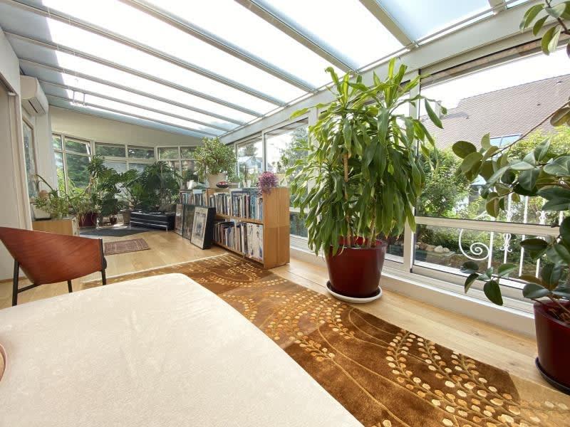 Deluxe sale apartment Oberhausbergen 672000€ - Picture 6