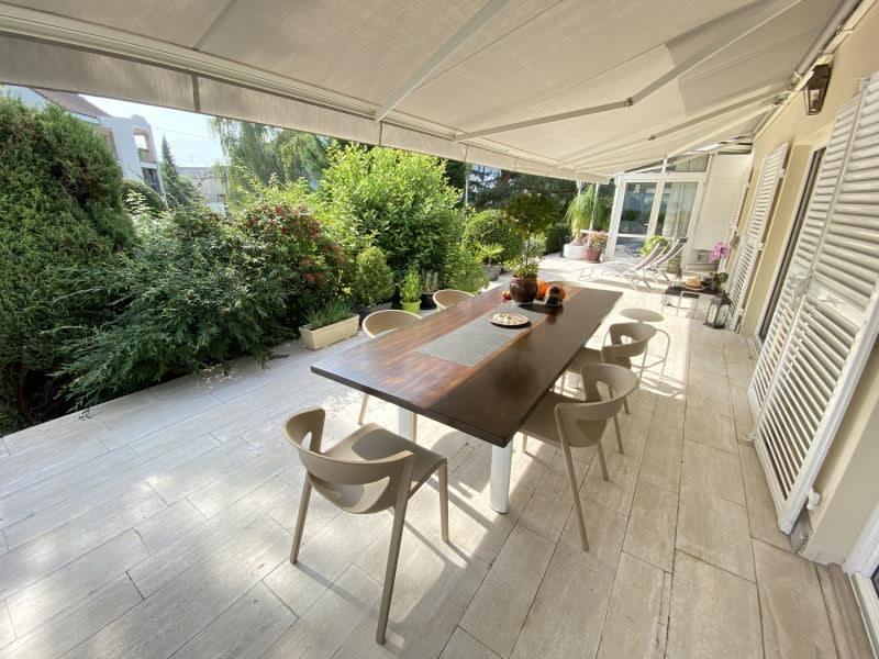 Deluxe sale apartment Oberhausbergen 672000€ - Picture 9