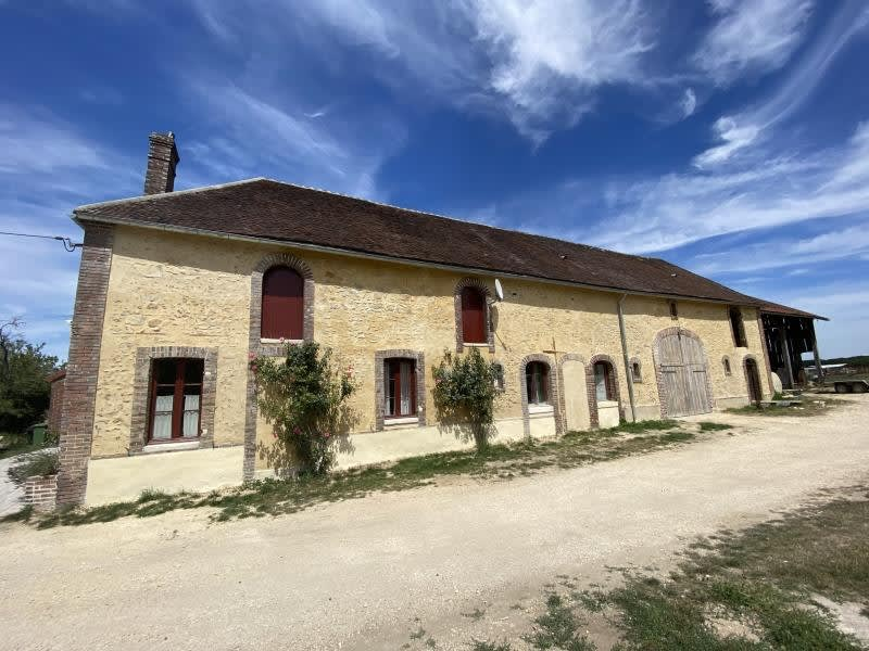 Vente maison / villa Champignelles 211000€ - Photo 1