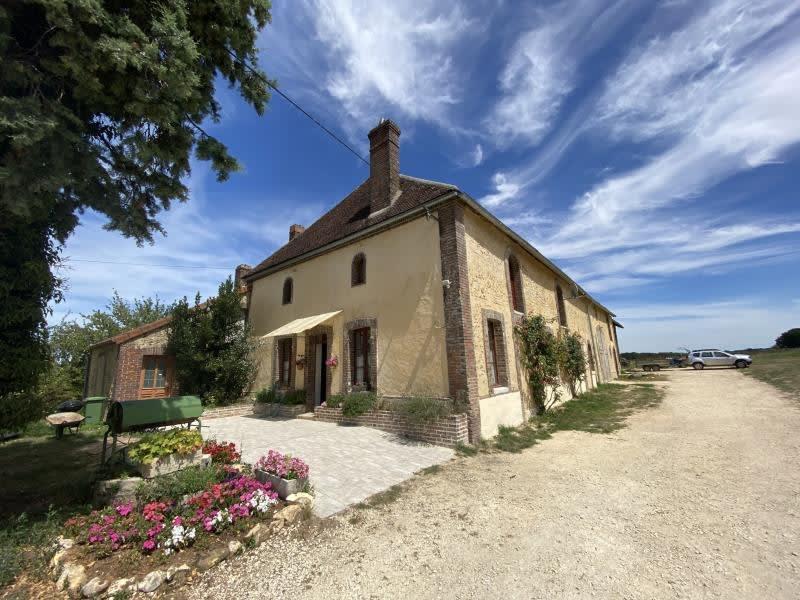 Vente maison / villa Champignelles 211000€ - Photo 2