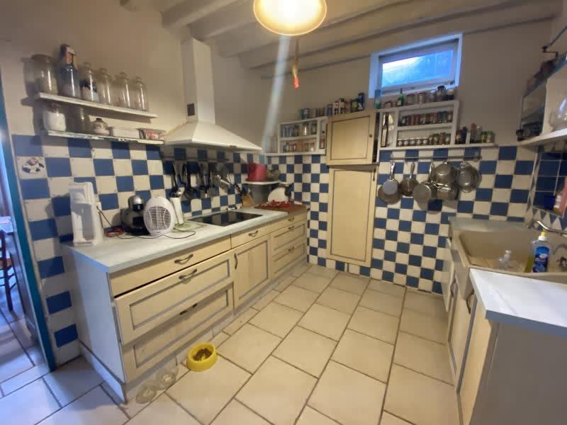 Vente maison / villa Champignelles 211000€ - Photo 5