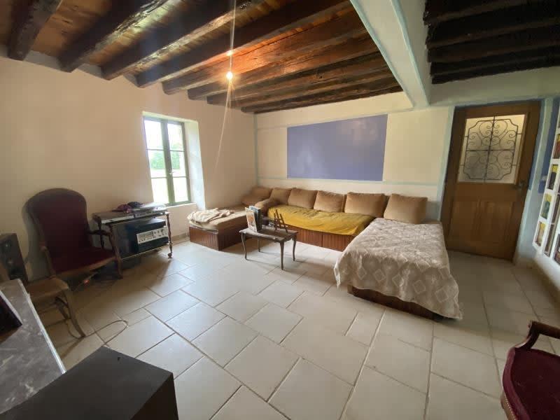 Vente maison / villa Champignelles 211000€ - Photo 7