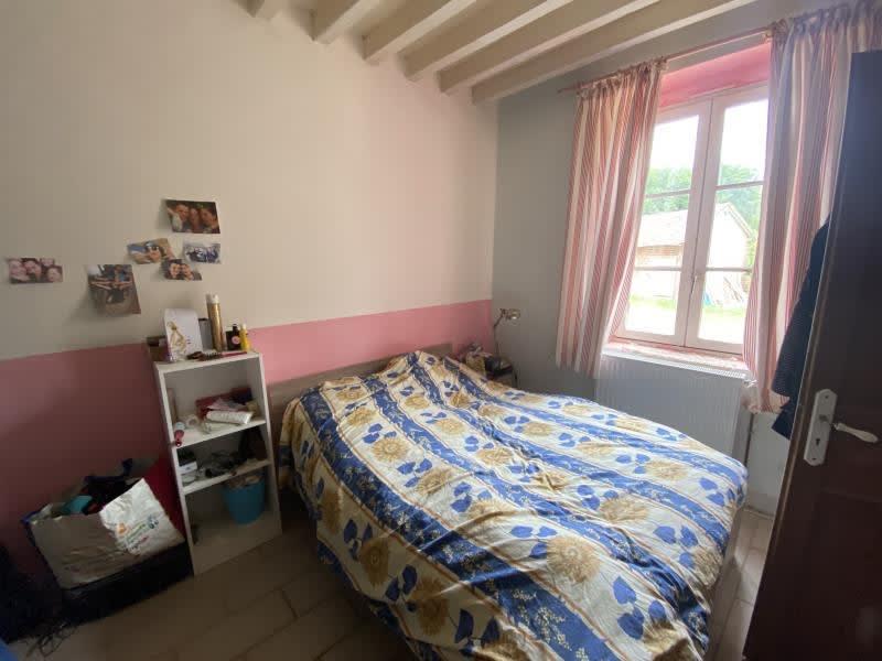 Vente maison / villa Champignelles 211000€ - Photo 9