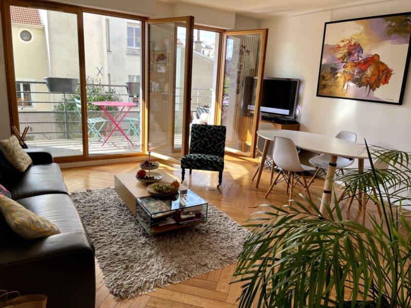 Sale apartment Montreuil 840000€ - Picture 2