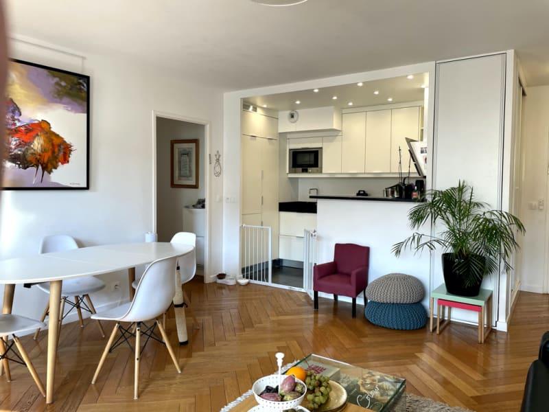 Sale apartment Montreuil 840000€ - Picture 4