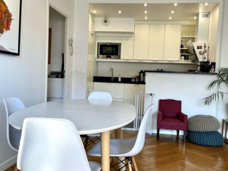 Sale apartment Montreuil 840000€ - Picture 5