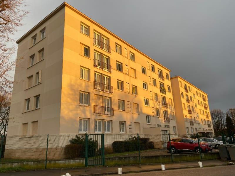 Sale apartment Viry chatillon 129900€ - Picture 1