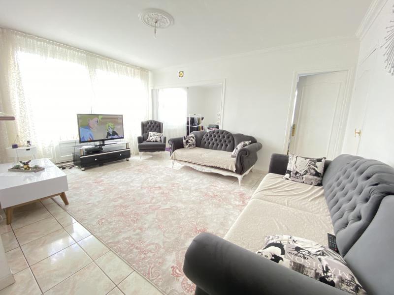 Sale apartment Viry chatillon 129900€ - Picture 2