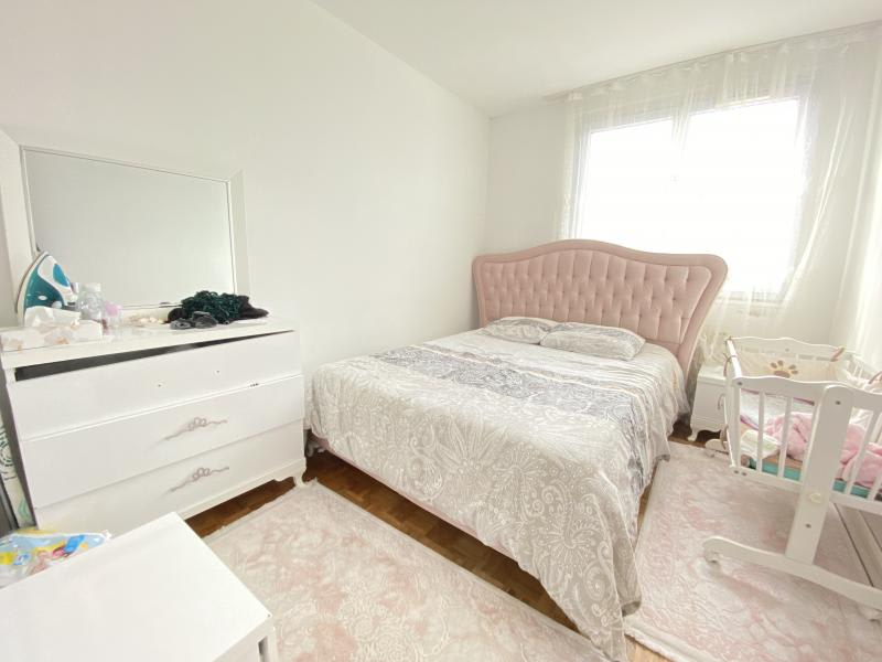 Sale apartment Viry chatillon 129900€ - Picture 4