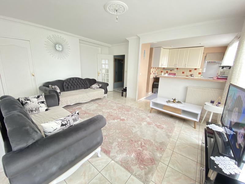 Sale apartment Viry chatillon 129900€ - Picture 5