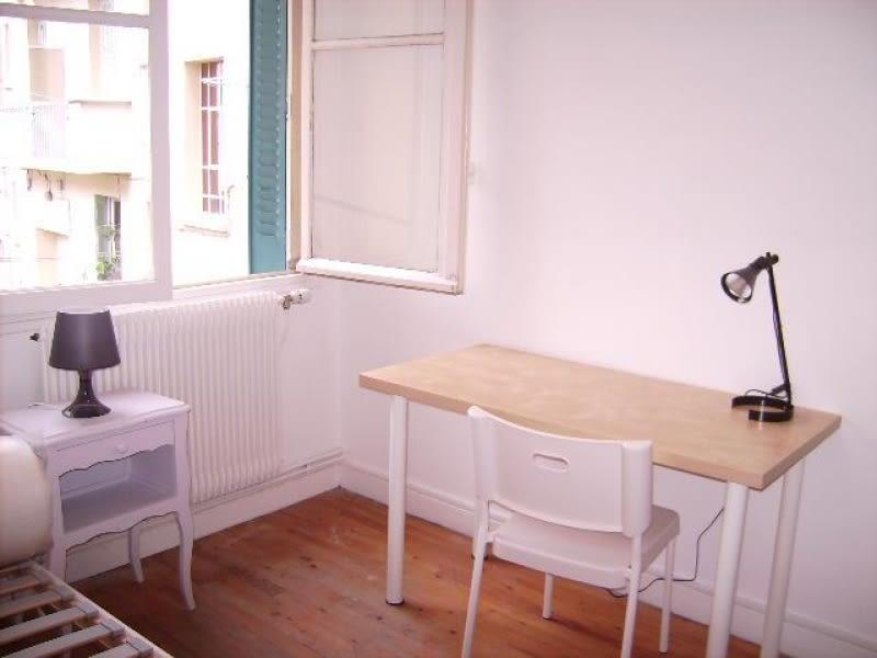 Rental apartment Grenoble 287€ CC - Picture 1