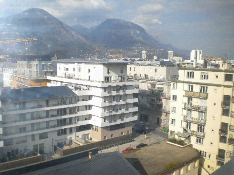 Rental apartment Grenoble 445€ CC - Picture 5