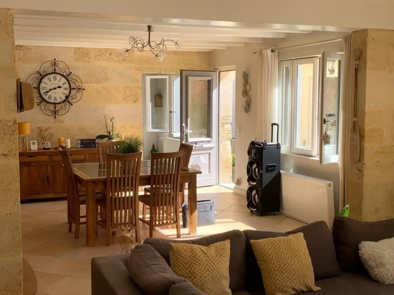 Vente maison / villa La lande de fronsac 577500€ - Photo 2