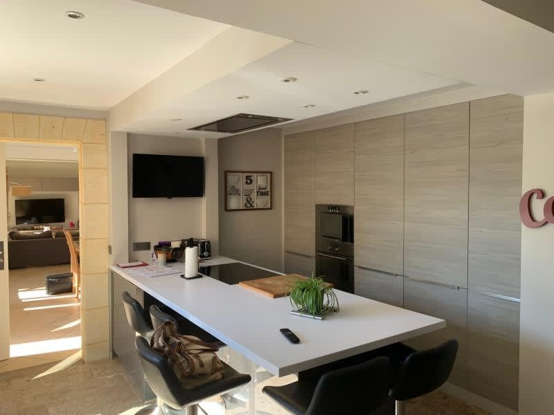 Vente maison / villa La lande de fronsac 577500€ - Photo 3