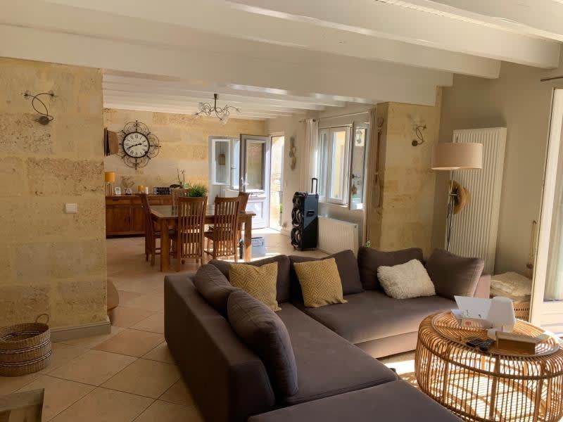 Vente maison / villa La lande de fronsac 577500€ - Photo 4